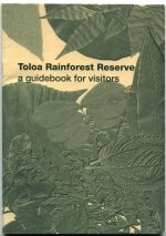 Toloa Rainforest Reserve
